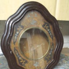 Recambios de relojes: ANTIGUA CAJA PARA OJO DE BUEY- AÑO 1890-LOTE 148. Lote 143565570