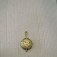 Peças de reposição de relógios: ANTIGUO PENDULO PARA RELOJ SOBREMESA- LOTE 150. Lote 143721514