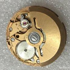 Recambios de relojes: MOVIEMIENTO MAQUINARIA CALIBRE AS 1862 AUTOMÁTICO VINTAGE LEER. Lote 143779650