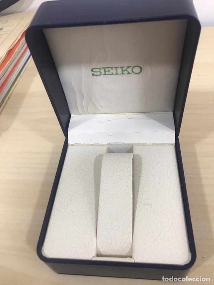 Recambios de relojes: Caja SEIKO - Foto 4 - 144068278