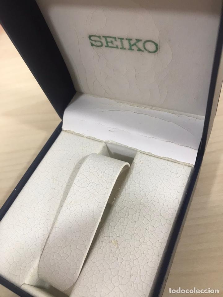 Recambios de relojes: Caja SEIKO - Foto 6 - 144068278