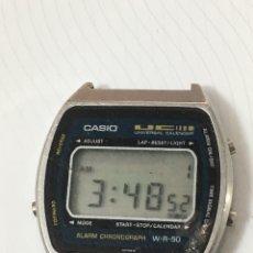 Recambios de relojes: RELOJ CASIO UC- 50W MODELO 79 JAPON LEER. Lote 144110262