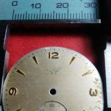 Recambios de relojes: ESFERA VINTAGE. Lote 145416954