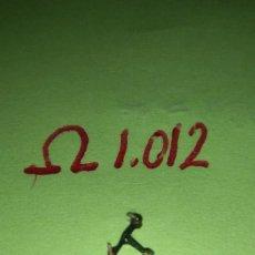 Recambios de relojes: OMEGA - 1012- ANCORA ORIGEN. Lote 145488318