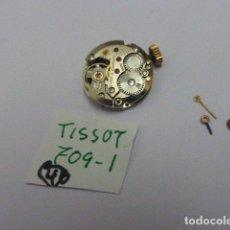 Recambios de relojes: TISSOT 709. Lote 145618678