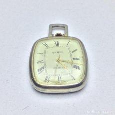 Recambios de relojes: RELOJ SIN LA PULSERA - VERNI - NO FUNCIONA. Lote 146154122