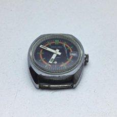 Recambios de relojes: RELOJ SIN LA PULSERA - GRAND PARIS - NO FUNCIONA. Lote 146154382