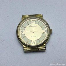 Recambios de relojes: RELOJ SIN LA PULSERA - ADUENURER - NO FUNCIONA. Lote 146155302