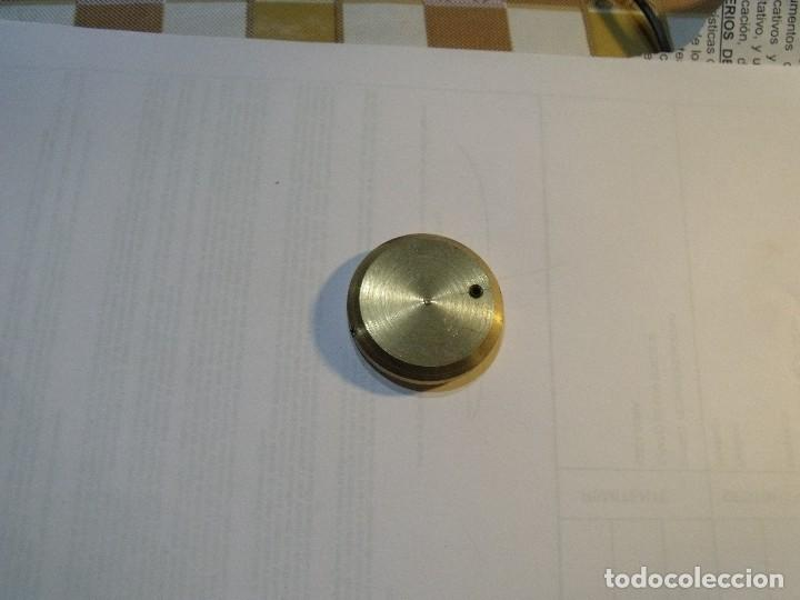 LENTEJA REGULABLE PARA MAQUINARIA PARIS-LOTE 154 (Relojes - Recambios)