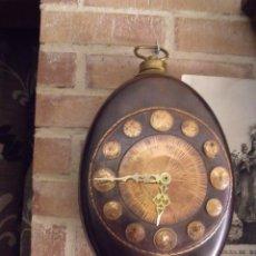 Recambios de relojes: RELOJ SUIZO EN CHAPA LOTE 154. Lote 146232170