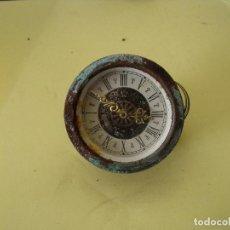 Recambios de relojes: ANTIGUA MAQUINARIA DE VOLANTE - LOTE 154. Lote 146233142
