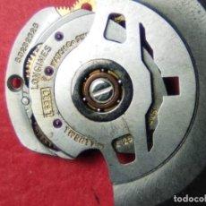 Recambios de relojes: LONGINES - 633.1 - SISTEMA COMPLETO DEL AUTOMÁTICO. Lote 146485014