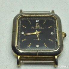 Recambios de relojes: RELOJ SIN LA PULSERA - POTENCIAL - NO FUNCIONA . Lote 147051410