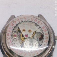 Recambios de relojes: RELOJ CITIZEN MAQUNARIA PARA PIEZAS 12JEWERS. Lote 139275432
