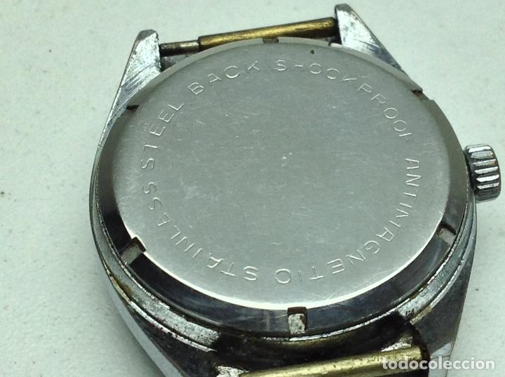 Recambios de relojes: RELOJ SIN LA PULSERA - TITAN - NO FUNCIONA - Foto 3 - 147156866