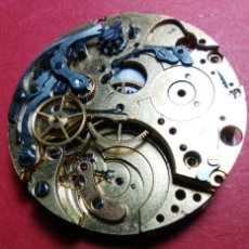 Spare Parts for Watches - universal geneve - 281-285-289.-para recambios - 147421206
