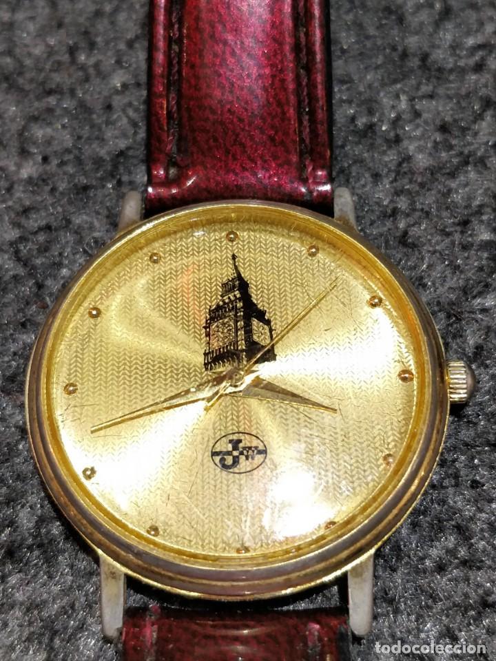 Recambios de relojes: 10 relojes para reparar o piezas - Foto 2 - 149297478