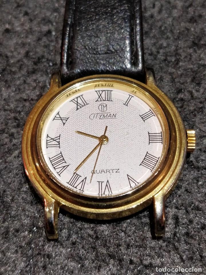 Recambios de relojes: 10 relojes para reparar o piezas - Foto 10 - 149297478