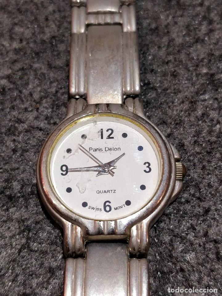 Recambios de relojes: 10 relojes para reparar o piezas - Foto 12 - 149297478