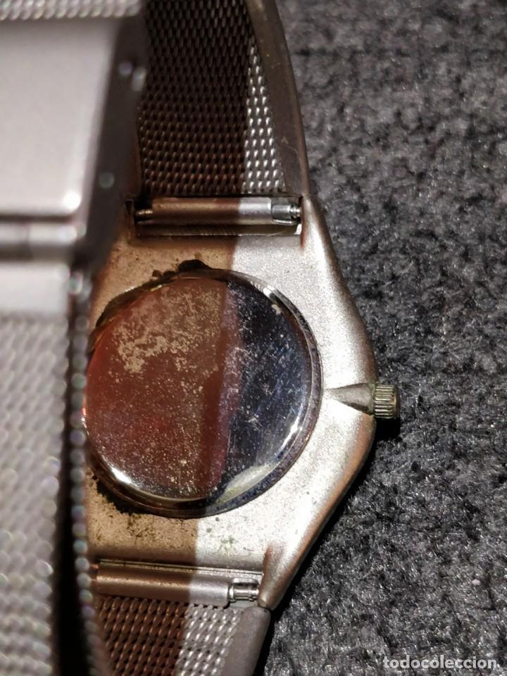 Recambios de relojes: 10 relojes para reparar o piezas - Foto 15 - 149297478