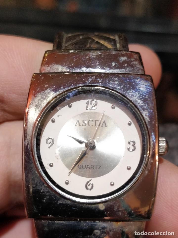 Recambios de relojes: 10 relojes para reparar o piezas - Foto 20 - 149297478