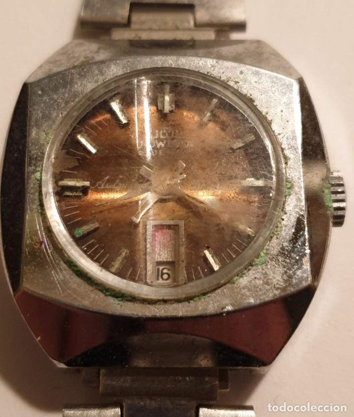 Repuesto Reparación JeweisPara O Jowissa 21 Reloj QrsCxthd
