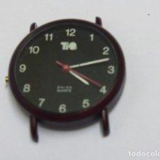 Recambios de relojes: HARLEY 375. Lote 150360942