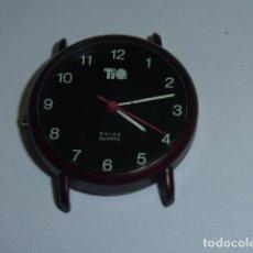 Recambios de relojes: HARLEY 375. Lote 150360998