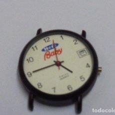 Recambios de relojes: HARLEY 375. Lote 150361054
