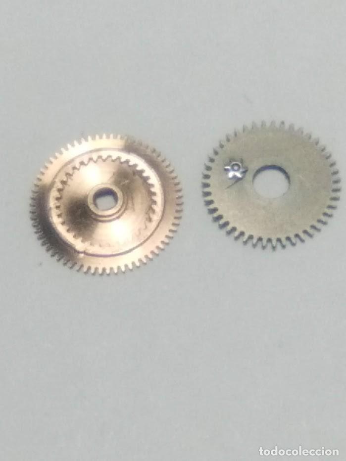 OMEGA - 1012 - RUEDA ROCHETE (Relojes - Recambios)