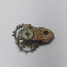 Recambios de relojes: AS - 976 - VOLANTE NORMAL ( NO ES INCABLOC ). Lote 151252550