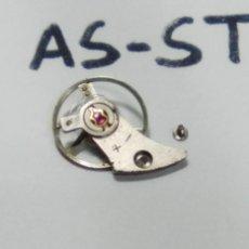 Recambios de relojes: AS - ST -1950/51 - VOLANTE. Lote 151394538