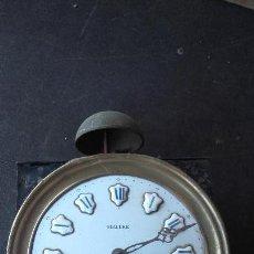 Recambios de relojes: CABEZA DE RELOJ MOREZ SIGLO XIX. Lote 151534794