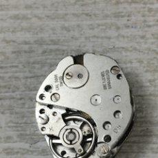 Recambios de relojes: RELOJ CARVEN CARGA MANUAL PARA PIEZAS. Lote 152037153
