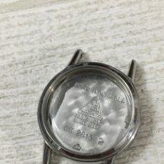 Recambios de relojes: CAJA PARA RELOJ OMEGA N: CK2813 SIN USAR. Lote 152040105