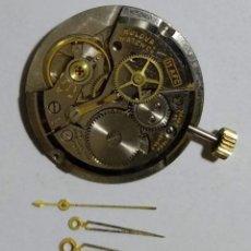 Recambios de relojes: MOVIMIENTO CAL. BULOVA 11AFC. Lote 152042054
