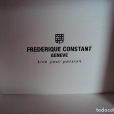 Recambios de relojes: (RE-190223) CAJA PARA RELOJ FREDERIQUE CONSTANT GENEVE. Lote 152176426