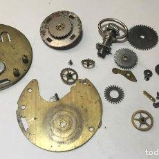 Recambios de relojes: PIEZAS RELOJ BOLSILLO CAL . ?? . Lote 152786122