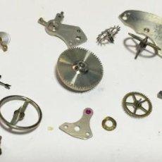 Recambios de relojes: PIEZAS - CAL. JUNGHANS 73. Lote 152799666