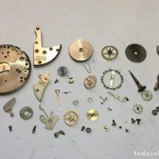 Recambios de relojes: PIEZAS DE UN DUWARD CAL. UT 6310.. Lote 153530950