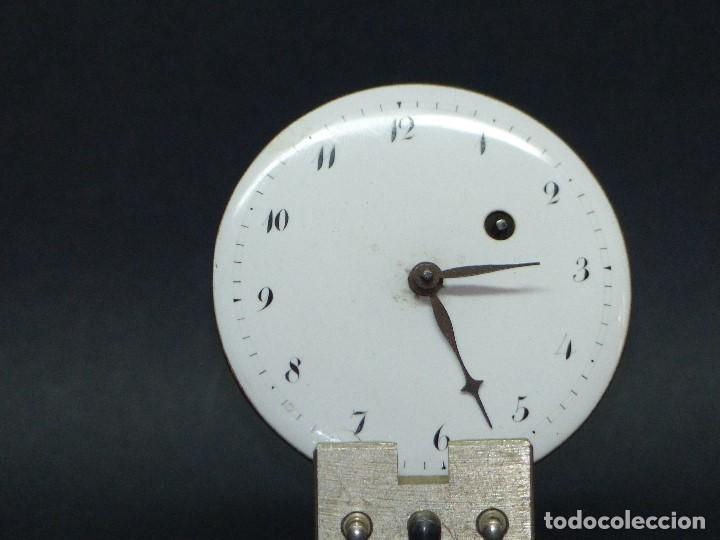 MAQUINA CATALINO,,,RELOJ DE BOLSILLO (Relojes - Recambios)