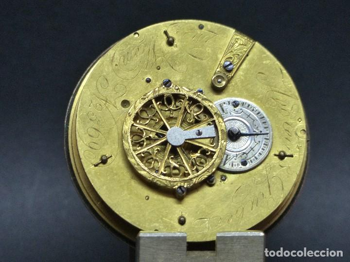 Recambios de relojes: MAQUINA CATALINO,,,RELOJ DE BOLSILLO - Foto 2 - 153796398
