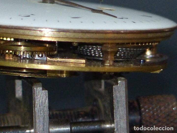 Recambios de relojes: MAQUINA CATALINO,,,RELOJ DE BOLSILLO - Foto 3 - 153796398