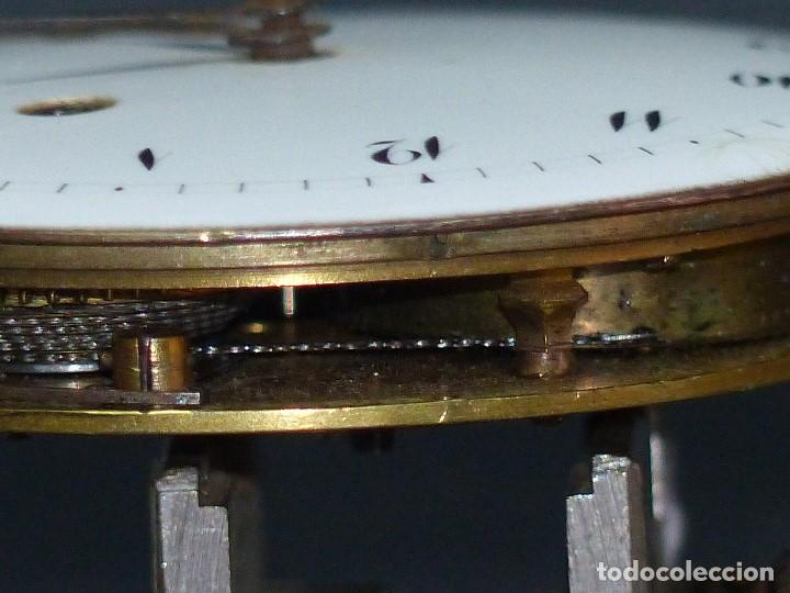 Recambios de relojes: MAQUINA CATALINO,,,RELOJ DE BOLSILLO - Foto 4 - 153796398