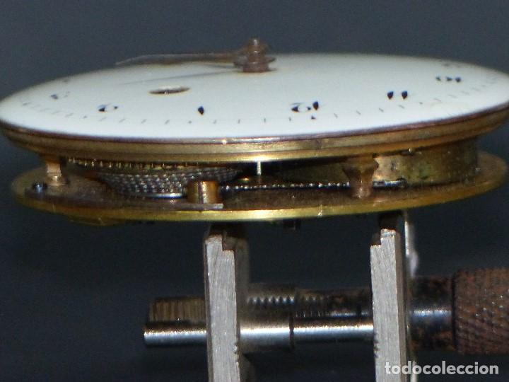 Recambios de relojes: MAQUINA CATALINO,,,RELOJ DE BOLSILLO - Foto 5 - 153796398
