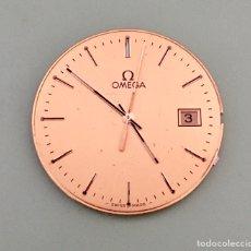 Recambios de relojes: RELOJ OMEGA QUARTZ MOVIMIENTO NO WORKING. Lote 154175042