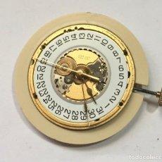 Recambios de relojes: MOVIMIENTO FIRMADO CYMA CAL.ETA QUARTZ 955 412.. Lote 154296130