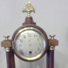 Recambios de relojes: ANTIGUA CAJA DE RELOJ.. Lote 155966038