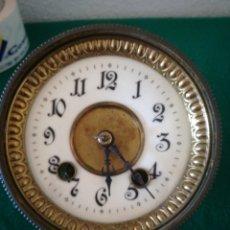 Recambios de relojes: MÁQUINA DE RELOJ. Lote 156832044