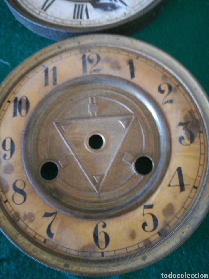 Recambios de relojes: ESFERAS DE RELOJ - Foto 2 - 156832689